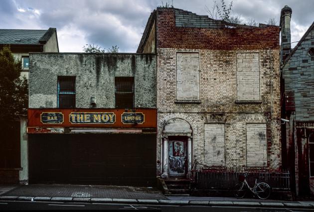 2014_Dorset Street, The Moy, Dublin