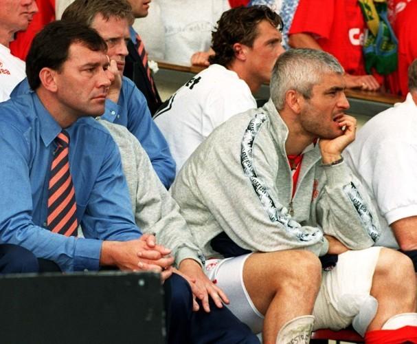 FA Cup/Robson & Ravanelli