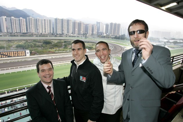 All Stars in Hong Kong