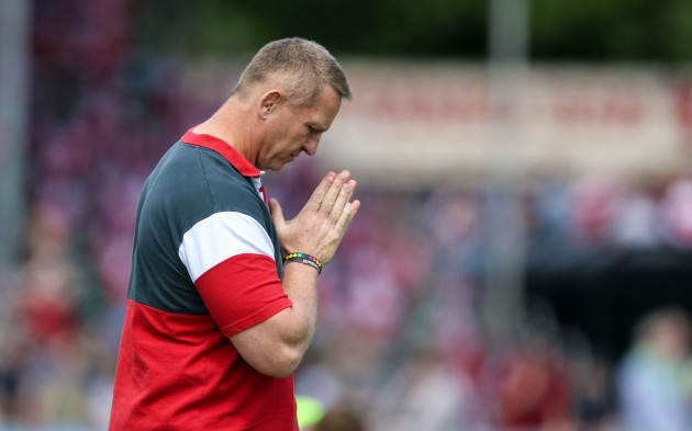 Saracens v Gloucester Rugby - Gallagher Premiership - Semi-Final - Allianz Park