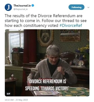 divorce referendum