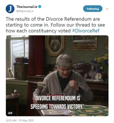 divorce referendum