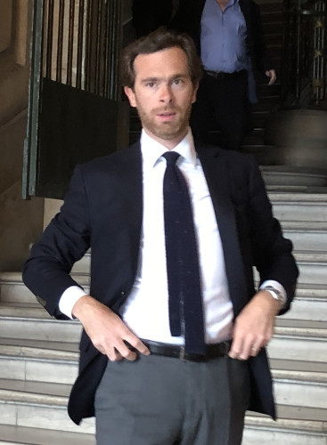 Ian Bailey court case