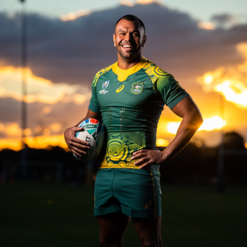 0d88f5c0bb0 'Pinnacle moment' - Wallabies will wear indigenous jersey at least once at World  Cup