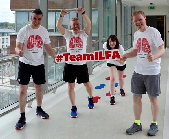 Team  ILFA - David Crosby (3)
