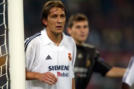 Soccer - UEFA Champions League - Group C - Roma v Real Madrid