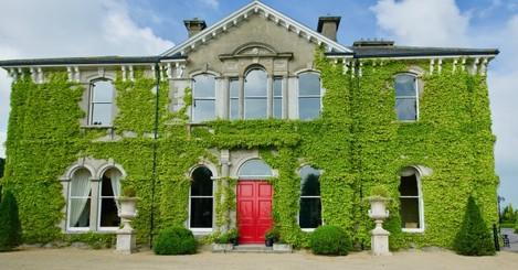 Lyrath Estate Manor House USE (1)