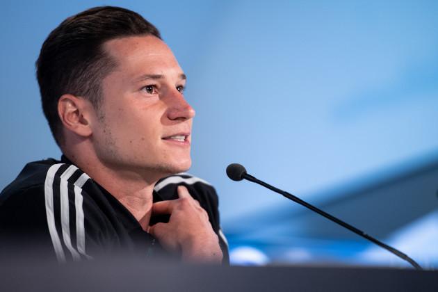 UEFA EURO 2020 - Germany press conference