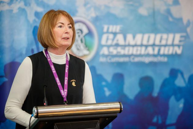 Kathleen Woods