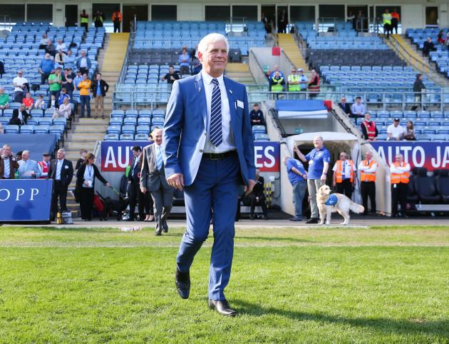 Coventry City v Peterborough United - Sky Bet League One - Ricoh Arena