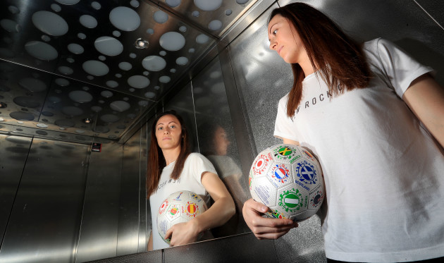 RTÉ and TG4 launch coverage as they bring  FIFA Women's World Cup free-to-air to Irish screens for the first time