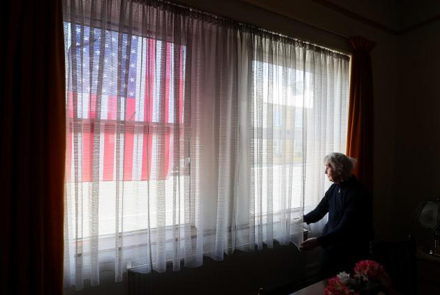 President Trump visit to Ireland - Day Three