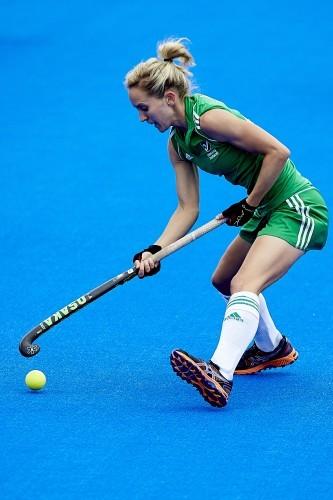 Nicola Daly