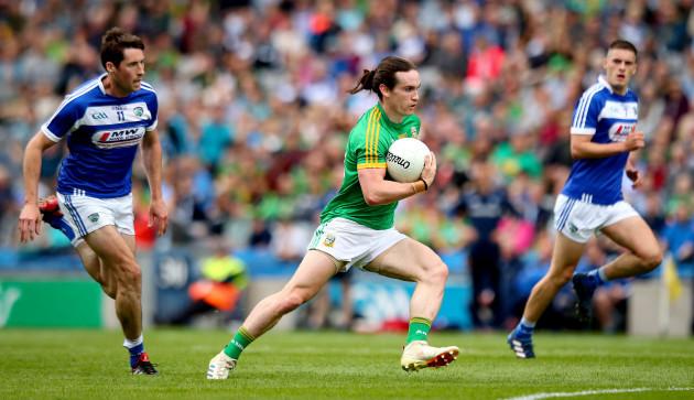Cillian O'Sullivan and Conor Boyle