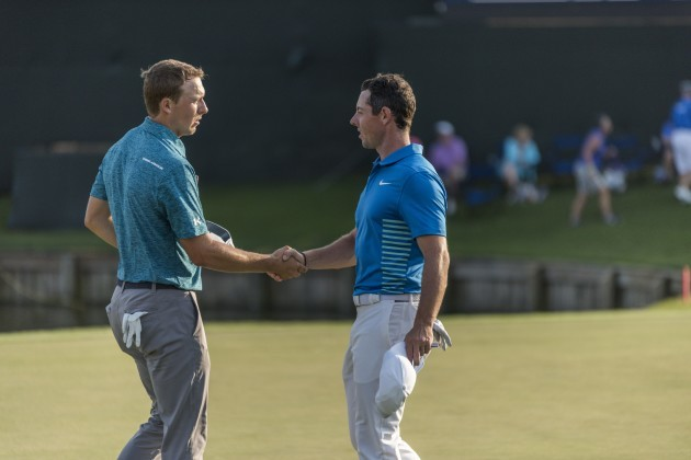 Golf 2018 - THE PLAYERS Championship at Sawgrass