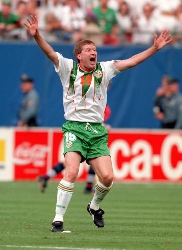 Ronnie Whelan 1994