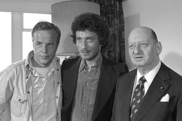 Franco Zeffirelli death