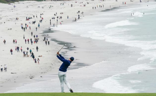 US Open - Day Three - Pebble Beach Golf Links