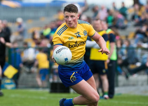 Conor Cox