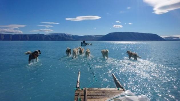Greenland.