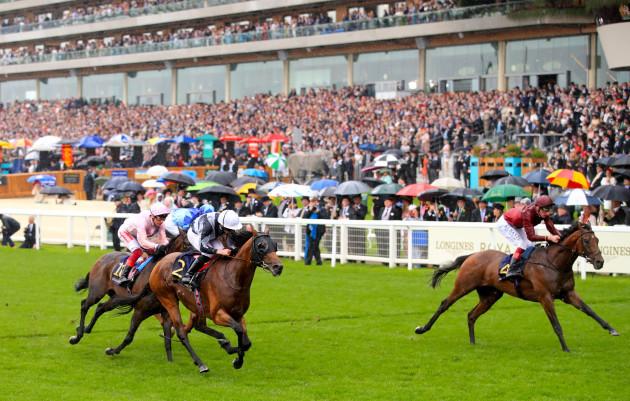 Royal Ascot - Day One - Ascot Racecourse