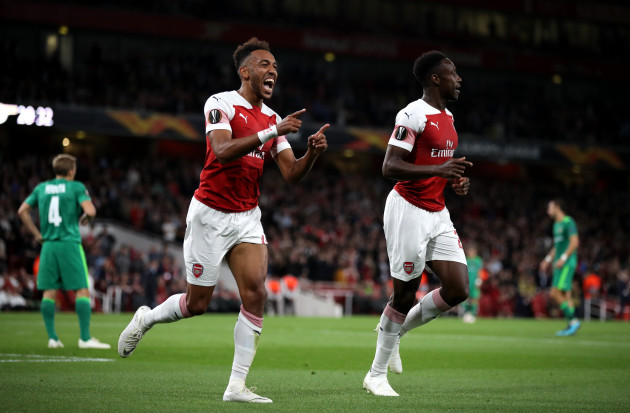 2019 Europa League Preview Package