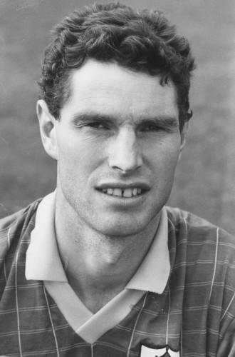 Liam Harnan 1990