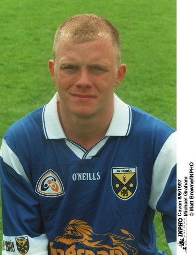 Michael Graham Cavan 8/6/1997