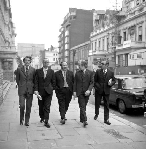 Politics - SDLP Members - London
