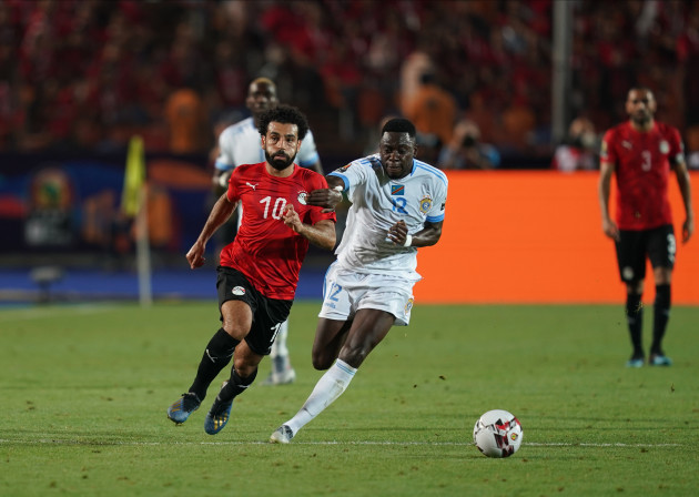 Egypt v DR Congo - 2019 African Cup of Nations