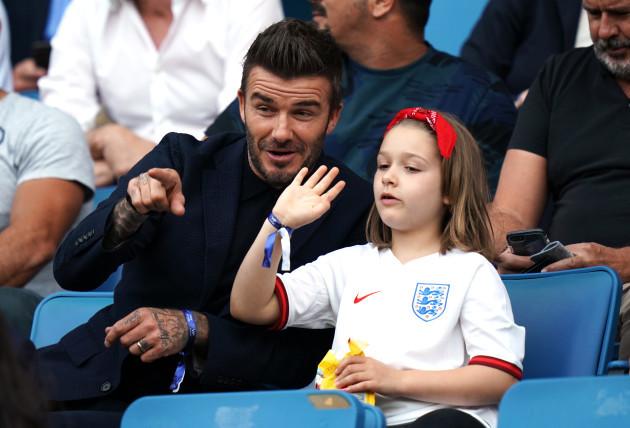 Norway v England - FIFA Women's World Cup 2019 - Quarter Final - Stade Oceane