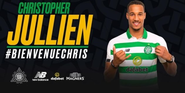 Jullien Celtic