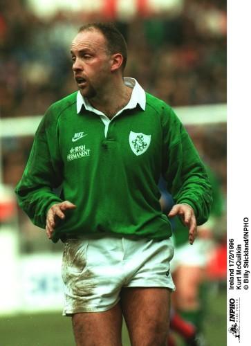 Kurt McQuilkin 17/2/1996