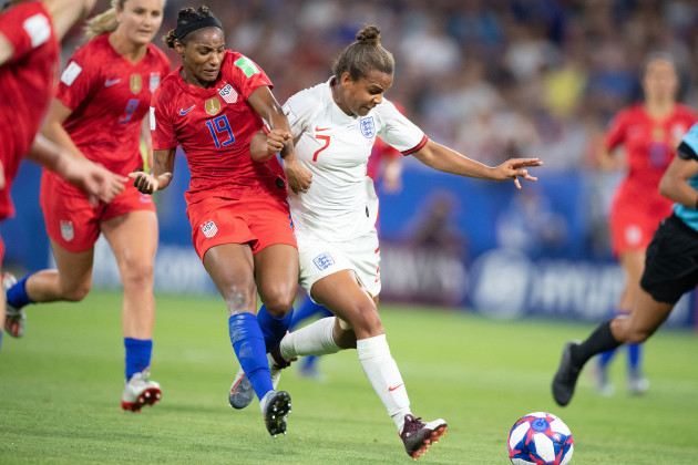 2019 FIFA Women's World Cup France