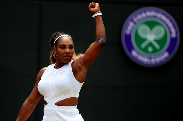 Wimbledon 2019 - Day Seven - The All England Lawn Tennis and Croquet Club