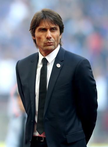 Chelsea v Manchester United - Emirates FA Cup - Final - Wembley Stadium