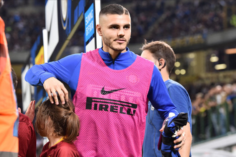 Inter vs Roma - Serie A Tim 2018/2019