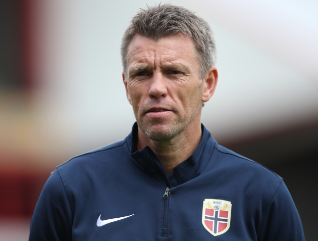 Portugal U17 v Norway U17 - UEFA European Under 17 Championship - Group B - Banks's Stadium