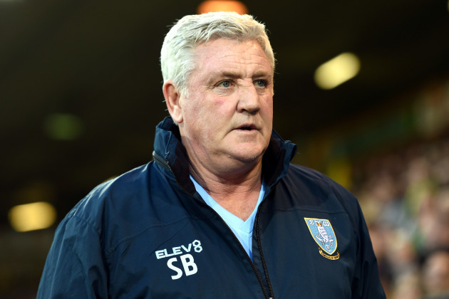 Norwich City v Sheffield Wednesday - Sky Bet Championship - Carrow Road