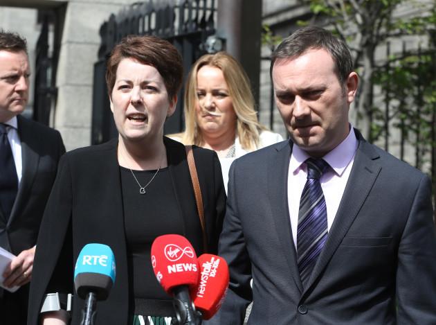 Ruth Morrissey wins CervicalCheck case