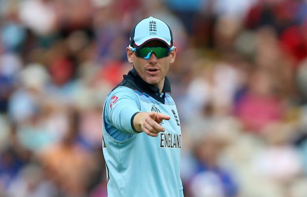 Australia v England - ICC World Cup - Semi Final - Edgbaston