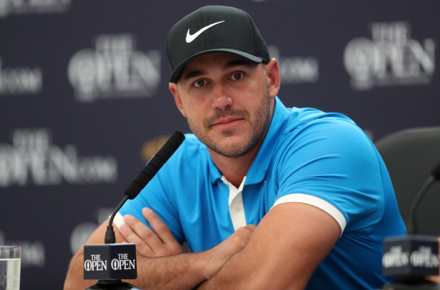 The Open Championship 2019 - Preview Day Three - Royal Portrush Golf Club