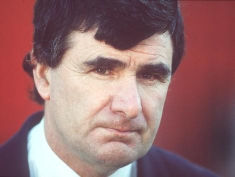 Jim McLaughlin