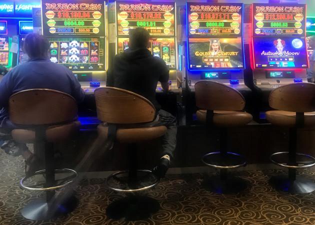 Pokies - Gambling in Australia
