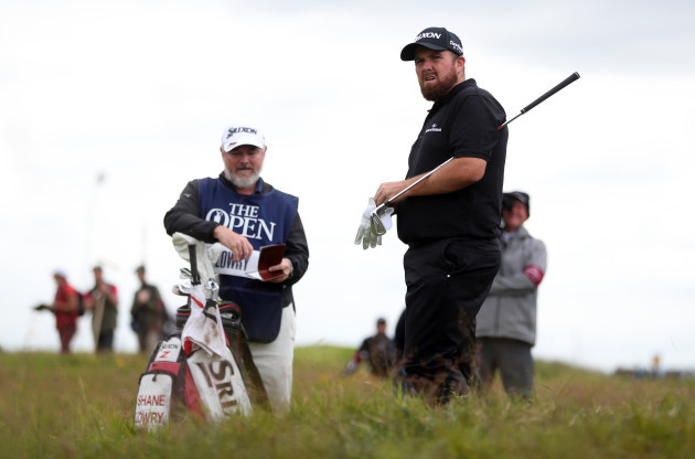 The Open Championship 2019 - Day Two - Royal Portrush Golf Club