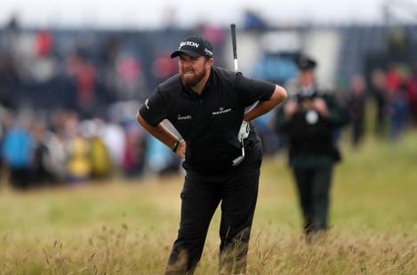 The Open Championship 2019 - Day Four - Royal Portrush Golf Club