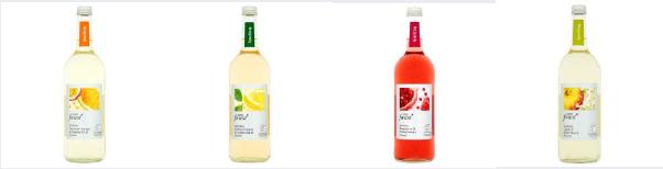 Tesco recall Tesco Finest Fruit Presse