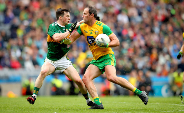 Paul Murphy and Michael Murphy