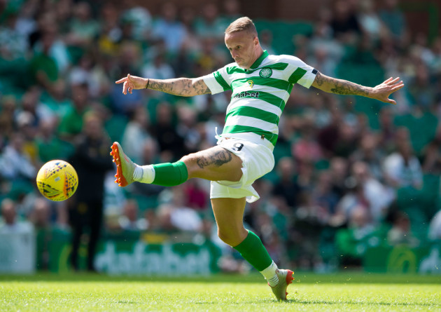 Leigh Griffiths File Photo
