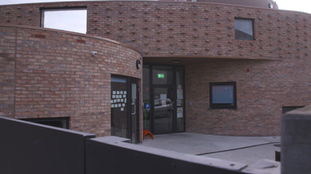 RTE Investigates - Hyde and Seek Creche Glasnevin External 2